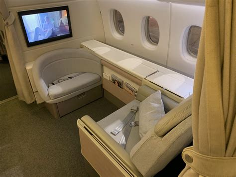 Review: Air France 777-300ER First Class Los Angeles To