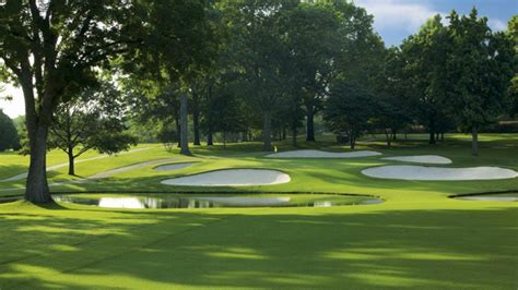 Southern Hills Country Club to host PGA Championship