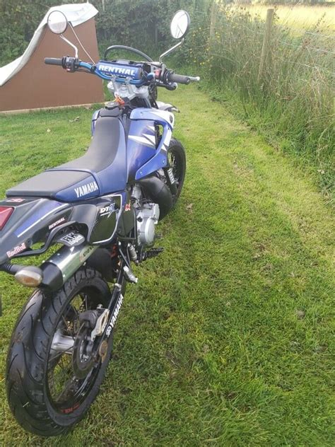 Yamaha DTX 125 supermoto | in Dungiven, County Londonderry