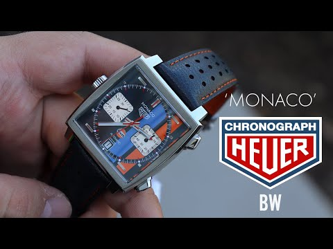 Tag Heuer & The Porsche Club Of America Team Up For