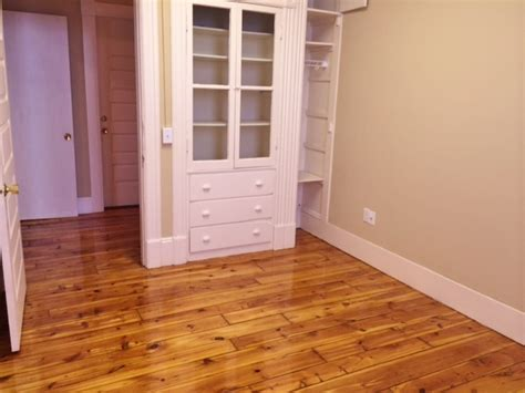 Grandonico Building apartment #3N | Lincoln Real Estate of