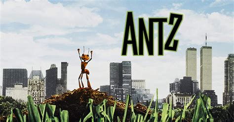 Watch Antz (1998) Online For Free Full Movie English