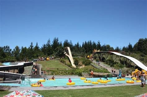 Picnic Area - Picture of Adventure Land - Water Slides and