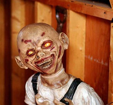 These Creepy-Looking Puppets Will Give You Chills | KLYKER