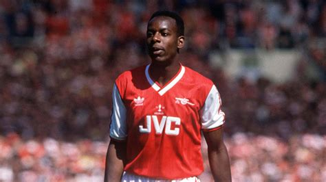 Player Pack: Michael Thomas | Arsenal in the Community