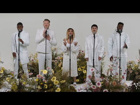 Pentatonix - Perfect (Official Music Video) | The Music Site