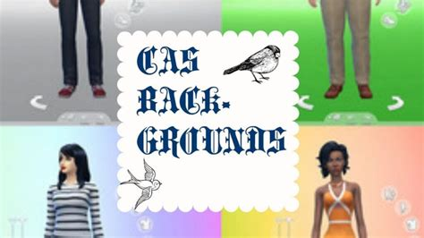 Sims 4 CAS Background | Ts4 (Download) 2020