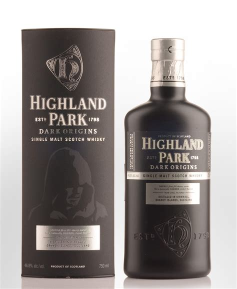 Highland Park Leif Eriksson Release Limited Edition Single