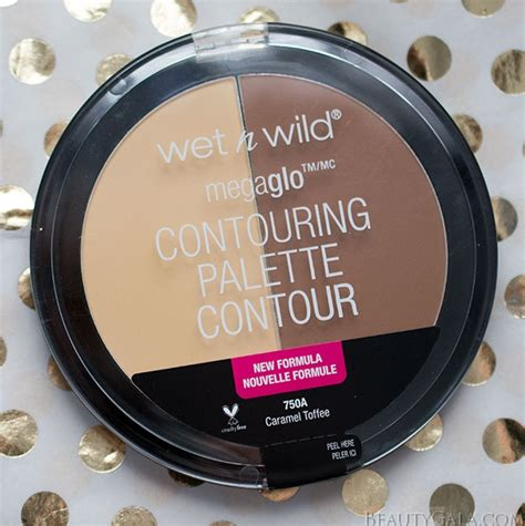 Contour & Highlight On The Cheap // Wet n Wild