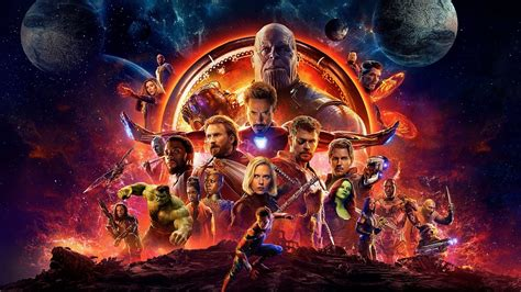 The End Game (Avengers: Infinity War Soundtrack) - YouTube