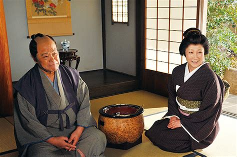 A Tale Of Samurai Cooking - A True Love Story - AsianWiki