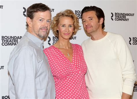Janet McTeer and More Preview Theresa Rebeck's Bernhardt