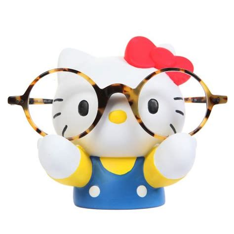 Daydreaming: Hello Kitty glasses Case/Holder