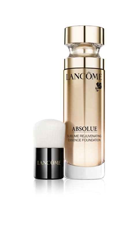 BEAUTY NEWS | New launches from the Lancôme Absolue