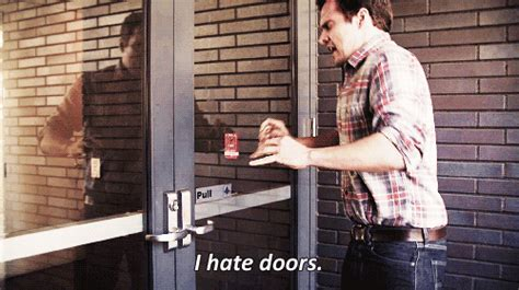Hate Doors GIFs - Find & Share on GIPHY