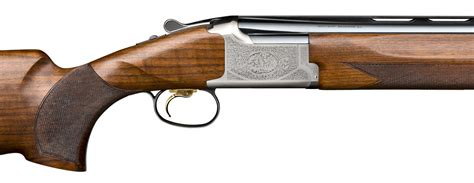 Browning International - Products - SHOTGUNS - OVER AND