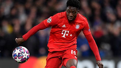 Alphonso Davies   Canadian Soccer Player, Age, Star Sign