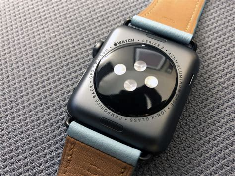 How to repair or replace a broken Apple Watch   iMore