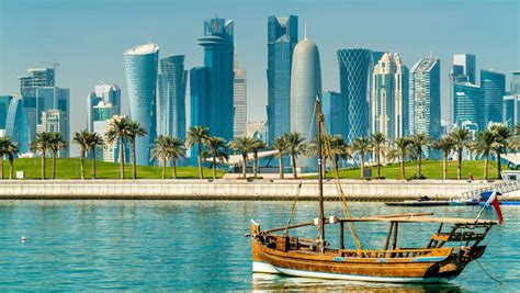 Six things to see and do in Doha, Qatar   Stuff