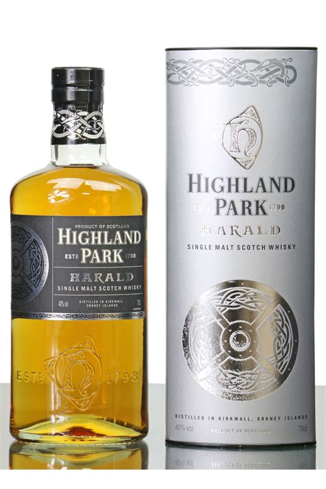 Highland Park The Warrior Series - Harald - Just Whisky
