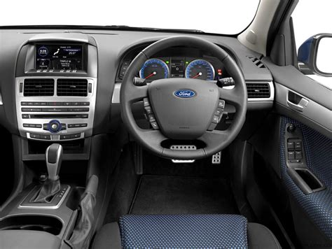 Ford Falcon XR6 Review & Road Test - photos   CarAdvice