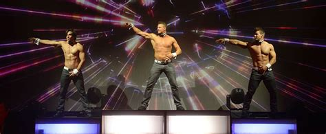 Buy Chippendales tickets for less | ShowTickets
