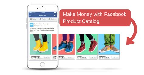 How to use a Facebook Product Catalog to Grow Your
