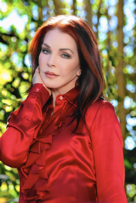 Priscilla Presley will open up about her life at Paramount