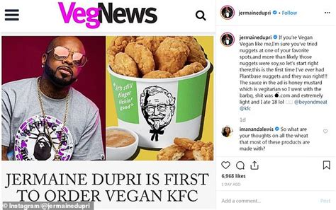 KFC's new meatless chicken SELLS OUT after five hours