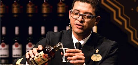 Norwegian's Wade Cleophas reaches Bacardi competition semi