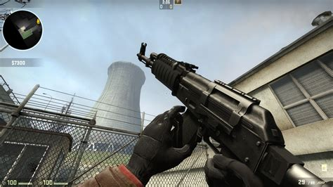AK-47 Feature and Weapon Guide for CS:GO Market Shoppers P2